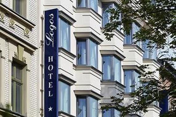 Hotel Logos – Kraków