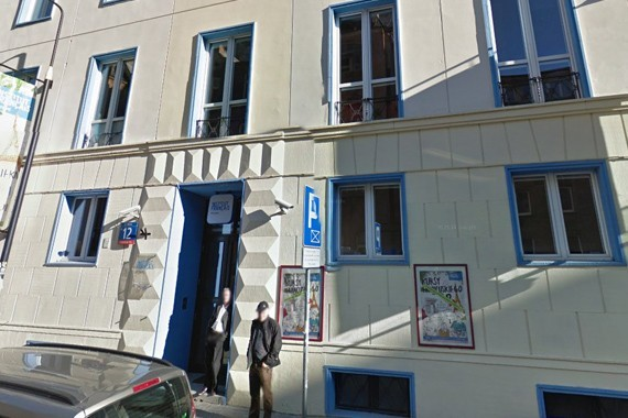 Instytut Francuski – Warszawa