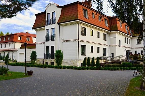 Hotel Afrodyta – Radziejowice