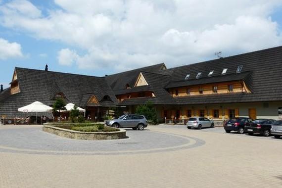 Hotel Kocierz - Targanice