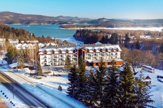 Hotel Skalny - Polańczyk