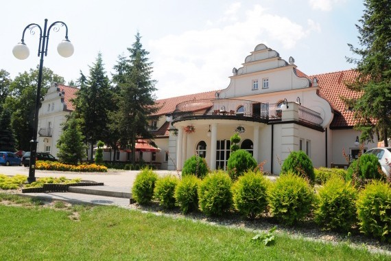 Hotel Wityng - Mikorzyn