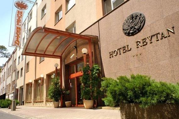 Hotel Reytan Warszawa