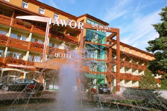 Hotel Jawor – Jawor