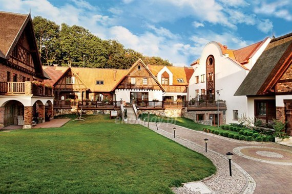 Hotel Aubrecht – Przechlewo